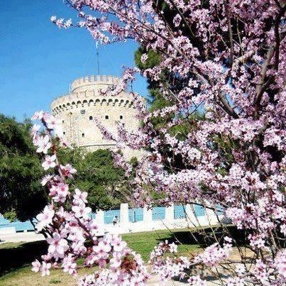 Spring Healing Circles Thessaloniki