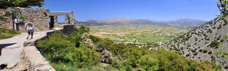 Dikteon Andron Cave, Crete