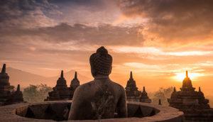 budha-Enlightenment